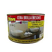 Cera en pasta mármol y piedras naturales 250 gramos