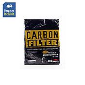 Repuesto Filtro Para Campana Carbón 55X35