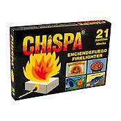 Enciende Fuego Estuche x 21 Pastillas