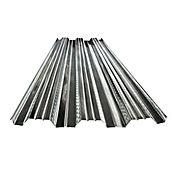 Metaldeck 2 pulgadas 940x6100mm Cal.22 0.75mm