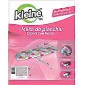 Mesa Planchar Export 118x40cm