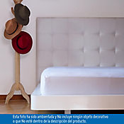Protector colchón impermeable extradoble