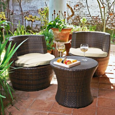 Muebles de exterior/terraza