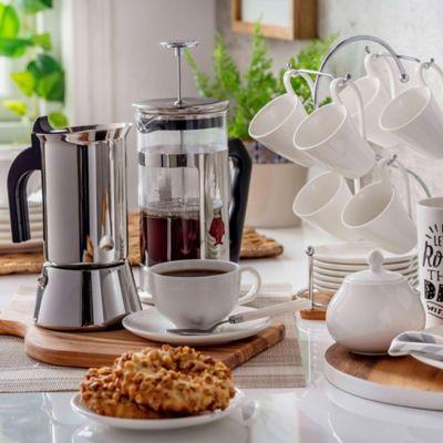 Cafeteras Italianas, Prensas francesas y Teteras