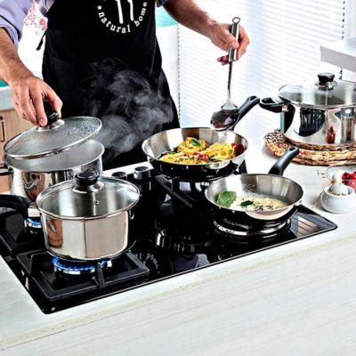 Ollas y Baterias de Cocina
