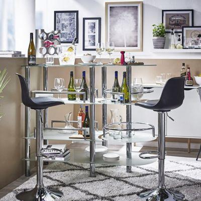 Muebles para tu hogar al mejor precio for Muebles organizadores para living