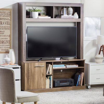 Muebles y soportes para tv homecenter Muebles para television