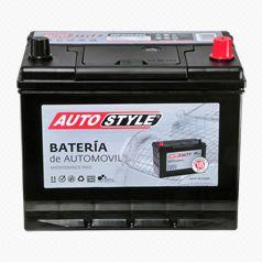 Baterías para Carros y Accesorios