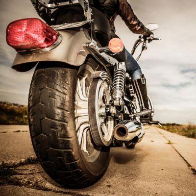 Accesorios y Repuestos para Moto