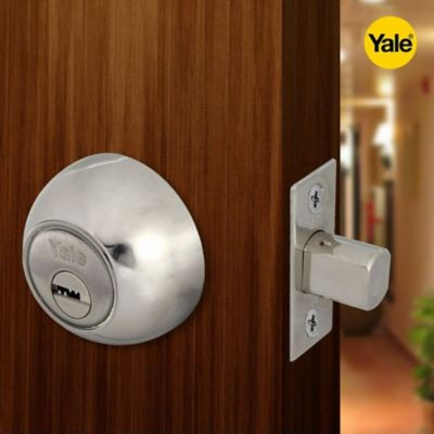 chapas para puertas de madera marca yale