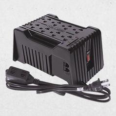 Reguladores y Convertidores Eléctricos - UPS