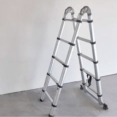 Escaleras Plegables y Multipropósito