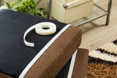 Cintas de Fijación y Velcro Adhesivo