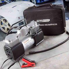 Compresor de Aire para Carro