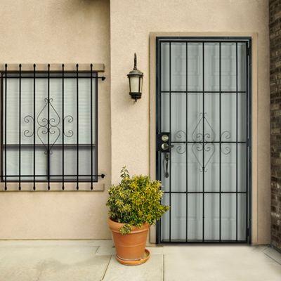Protecciones para puertas Puertas corredizas seguras