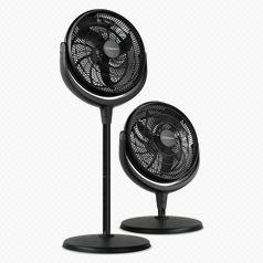 Ventilador de Pedestal
