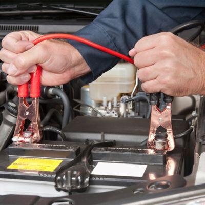 Cables para Iniciar Baterias