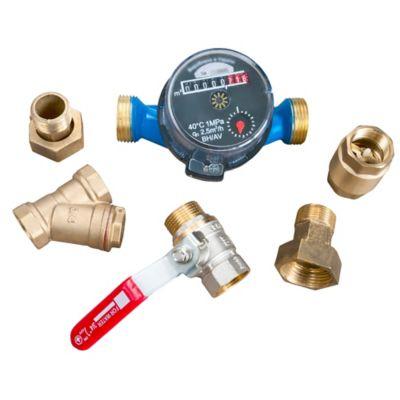 Válvulas, Mangueras y Reguladores de Gas