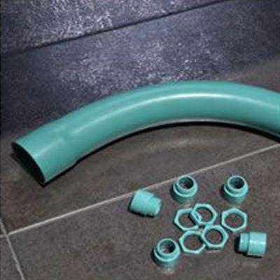 PVC, Tubos y Accesorios