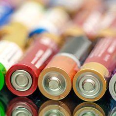Pilas y Baterías Especializadas