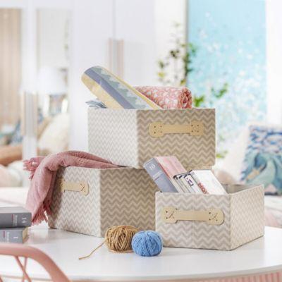 Bolsas y Cajas para ropa