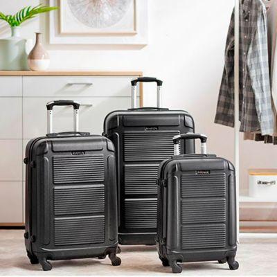 Maletas de Viaje y Organizador de Equipaje