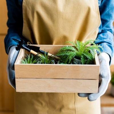 Jardineras y Huertas