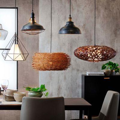 Lámparas de Techo y Colgantes
