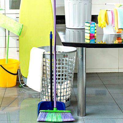 Organización y Limpieza