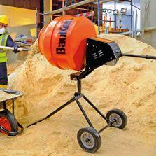 Herramientas y Maquinaria para Construcción