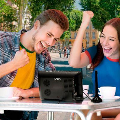 Tecnología y Televisión