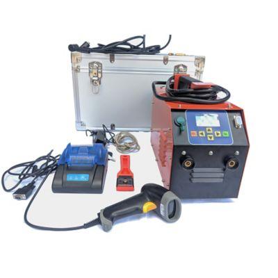 Herramientas de Electrofusión y Termofusión