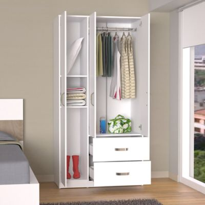 Closets, Armarios y Dormitorio