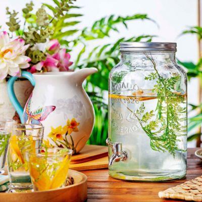 Vasos, Jarras y Purificadores de Agua