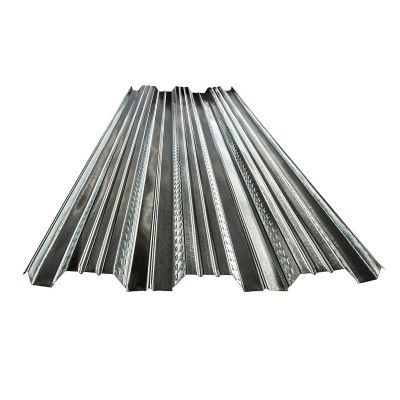 Placa Fácil y Metaldeck