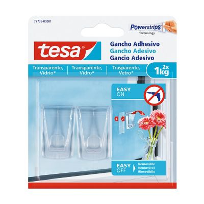 Ganchos Adhesivos Removibles