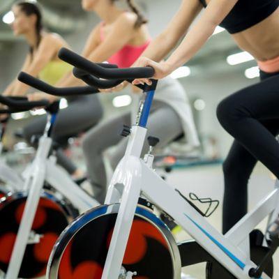 Bicicletas Estática y de Spinning