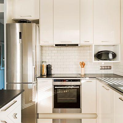Electrodomésticos de Cocinas