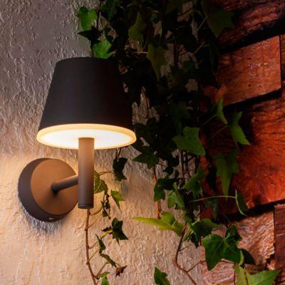 Iluminación de Exterior para la Casa