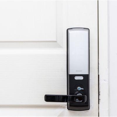 Puertas de Seguridad, Cerraduras y Mirillas Digitales