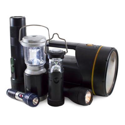 Linternas y Kit de Emergencia