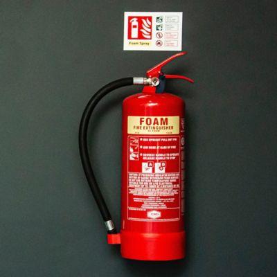 Extintores y Botiquines