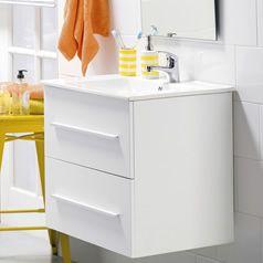 Muebles complemento para baños