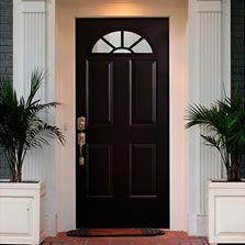 Puertas de Entrada / Puertas Exterior
