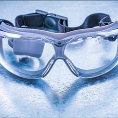 Monogafas, Caretas y Gafas de Seguridad