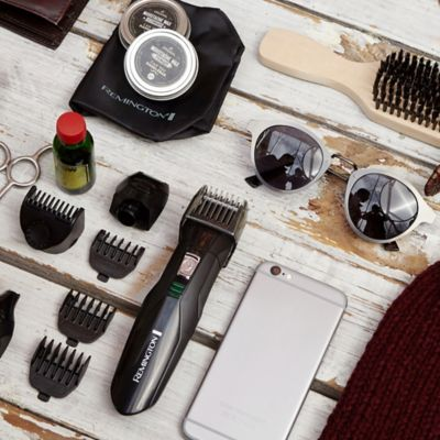 Máquinas de Afeitar y Corta Pelo