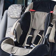 Sillas de Auto para Bebe y Paseadores