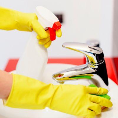 Desinfectantes y Limpiadores de Baño