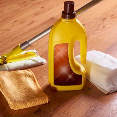 Limpiadores de Pisos Laminados y Madera